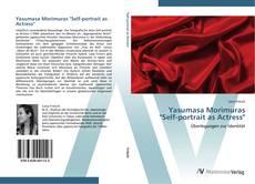"""Bookcover of Yasumasa Morimuras  """"Self-portrait as Actress"""""""