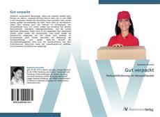 Buchcover von Gut verpackt
