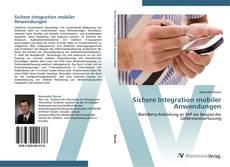 Bookcover of Sichere Integration mobiler Anwendungen