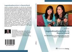 Copertina di Jugendmedienschutz in Deutschland