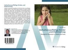 Copertina di Verhaltensauffällige Kinder und Elektrosmog