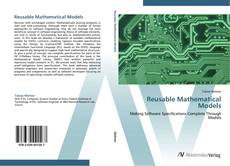 Bookcover of Reusable Mathematical Models