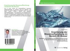Buchcover von Erweiterung der Wasseraufbereitung im Bereich VE-Wasser