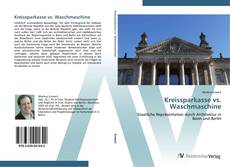 Capa do livro de Kreissparkasse vs. Waschmaschine