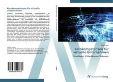 Buchcover von Kernkompetenzen für virtuelle Unternehmen