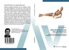 Bookcover of Attraktivität von Körperformen
