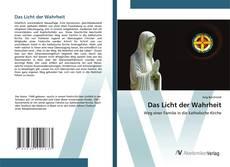 Capa do livro de Das Licht der Wahrheit