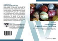 Bookcover of Interkulturelle Organisationsentwicklung