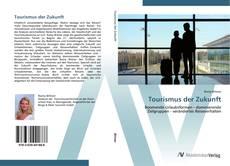 Bookcover of Tourismus der Zukunft