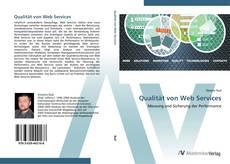Bookcover of Qualität von Web Services