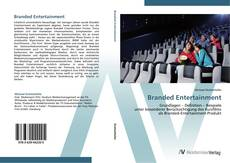 Buchcover von Branded Entertainment