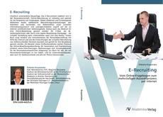 Capa do livro de E–Recruiting