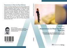 Portada del libro de Awareness in Peer-to-Peer-Netzen