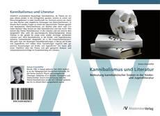 Kannibalismus und Literatur kitap kapağı