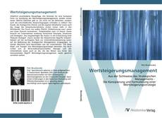 Portada del libro de Wertsteigerungsmanagement