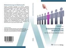 Bookcover of Diskriminierung im Arbeitsmarkt