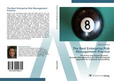 Bookcover of The Best Enterprise Risk Management Practice