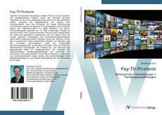 Borítókép a  Pay-TV-Piraterie - hoz