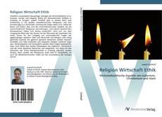 Bookcover of Religion Wirtschaft Ethik