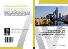 Bookcover of Brückenmilieu und Brückenmenschen in einer fragmentierten Gesellschaft