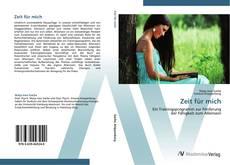 Bookcover of Zeit für mich