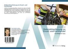 Portada del libro de Diebstahlverhütung im Einzel- und Fachhandel
