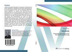 Bookcover of MyWeb
