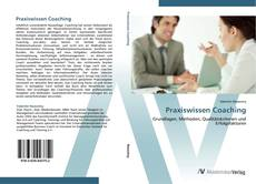 Bookcover of Praxiswissen Coaching