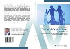 Обложка The Social Construction of Usefulness