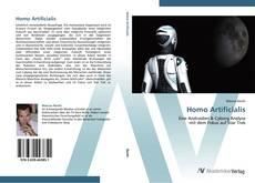 Обложка Homo Artificialis