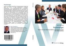 Bookcover of Postmerger