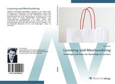 Bookcover of Licensing und Merchandising