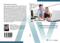 Bookcover of Marketing-Controlling