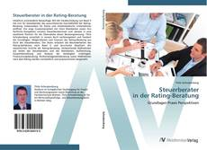 Buchcover von Steuerberater  in der Rating-Beratung