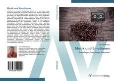 Portada del libro de Musik und Emotionen