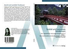 Buchcover von Suizid und suizidale Tendenzen