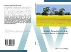 Bookcover of Region-Sprache-Identität
