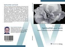 Buchcover von Spiritualität und Sucht