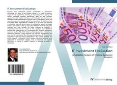 Bookcover of IT Investment Evaluation