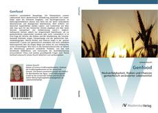 Bookcover of Genfood