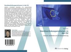 Bookcover of Handwerkskooperationen in der EU