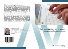 Buchcover von Direktmarketing im Internet