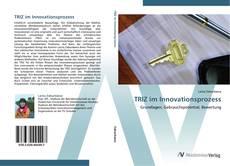 Portada del libro de TRIZ im Innovationsprozess