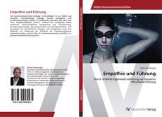 Bookcover of Empathie und Führung