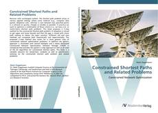Couverture de Constrained Shortest Paths and Related Problems
