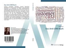 Buchcover von Das Anti-CRM-Buch