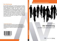 Portada del libro de Der Arbeitsweg