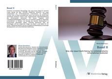 Buchcover von Basel II