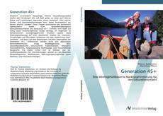 Capa do livro de Generation 45+