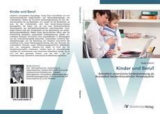 Couverture de Kinder und Beruf